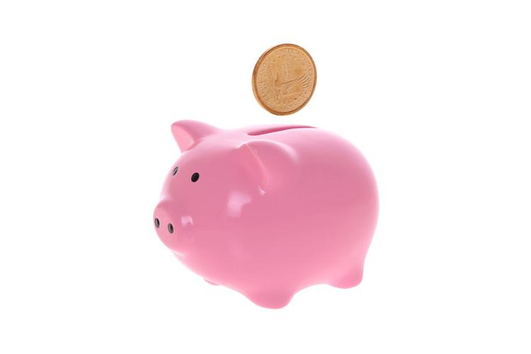 Sparer erleiden aufgrund niedriger Zinsen hohe Verluste