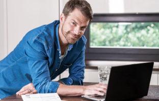 Mit moderner Online-Banking-Software alles im Blick