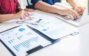 ERP-Systeme zur Finanzverwaltung in Unternehmen