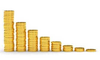 Realer Vermögensverlust durch niedrige Zinsen und Inflation