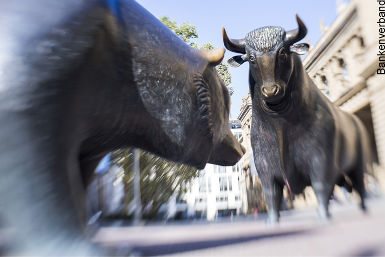 Erfolg und Rendite von Aktienfonds