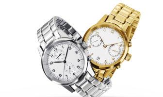 Armbanduhren als Wertobjekt der Geldanlage