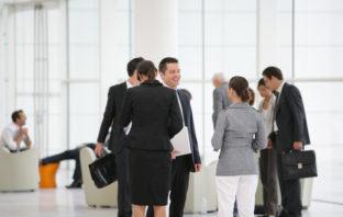 Geschäftliches Girokonto für Existenzgründer