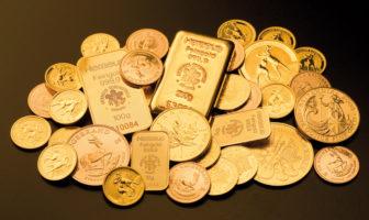 Viele Deutsche nutzen Gold als Geldanlage