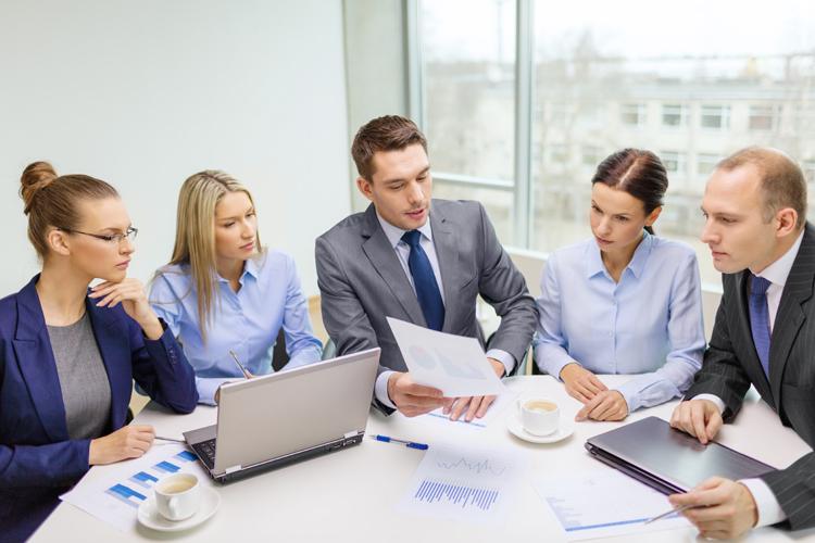Interim-Manager erfreuen sich steigender Beliebtheit