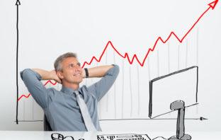 Wertentwicklung von Geld- und Kapitalanlagen