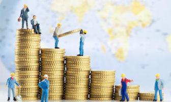 Historische niedrige Zinsen bereiten Sparern Probleme