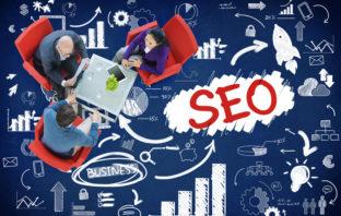 Suchmaschinenoptimierung für das Marketing