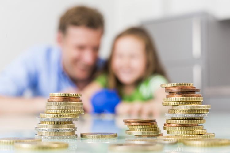 Tagesgeld ist eine sichere und jederzeit verfügbare Geldanlage