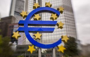 Die Zinspolitik der Europäischen Zentralbank