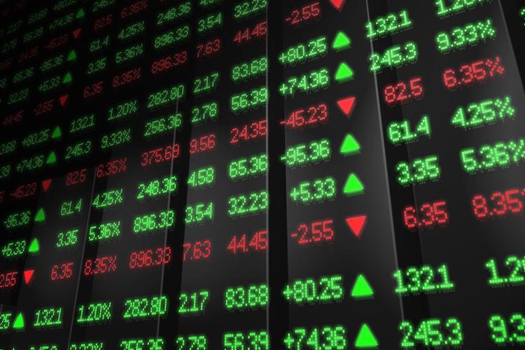 Merkmale von außerbörslichem Wertpapierhandel (OTC-Handel).