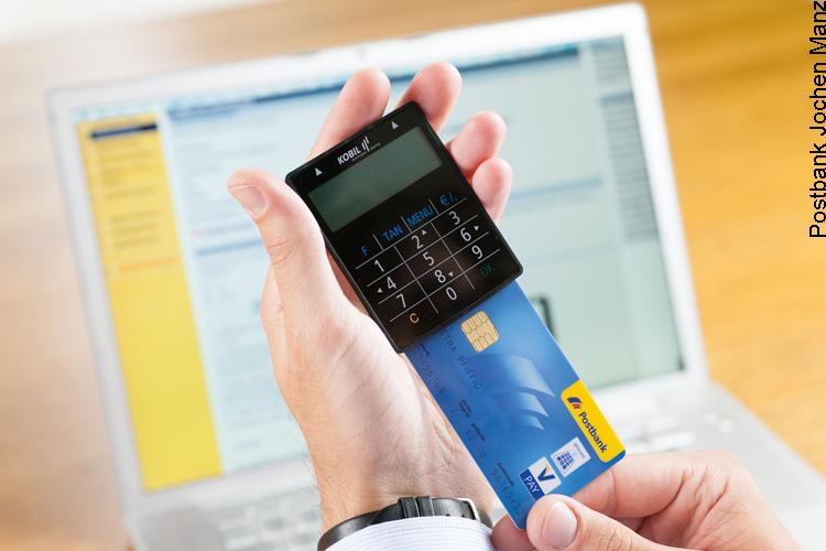 Neue Regeln im Online Banking durch PSD2