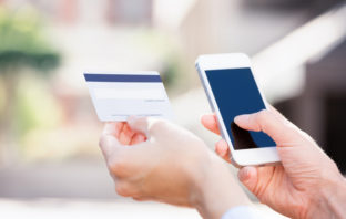Mobiles Online-Banking liegt im Trend
