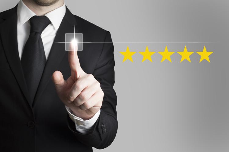 Kundenbewertungen bei Finanzdienstleistungen werden immer wichtiger