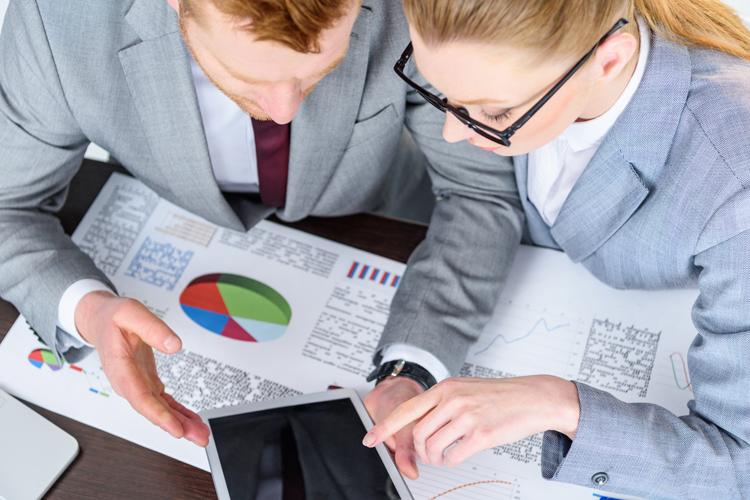 Die richtigen Büroräume für Existenzgründer