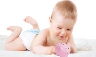 Je früher man mit Sparen anfängt, umso besser