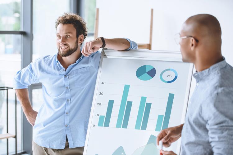Personalmanagement ist auch für Startups wichtig