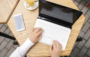 Als Online-Unternehmer Geld verdienen