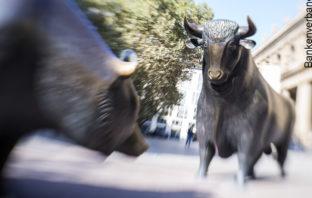 In Zeiten niedriger Zinsen sollten Anleger über Wertpapiere nachdenken