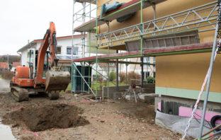 Baufinanzierungen sollten seriös geplant sein
