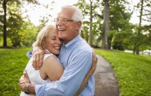 Vorsorge ist wichtig für ein Alter ohne finanzielle Sorgen