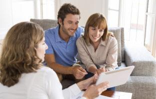 Privatkredite dienen meist der Finanzierung kleinerer Anschaffungen