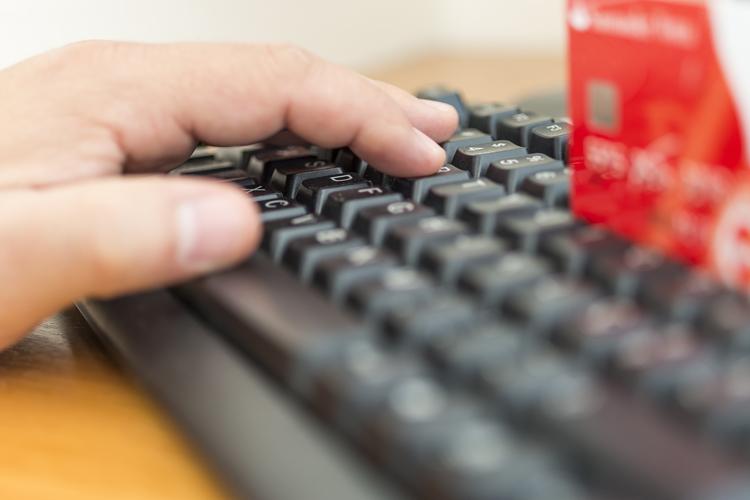 Sicherheit ist ein wichtiger Faktor beim Internet und Online Banking.