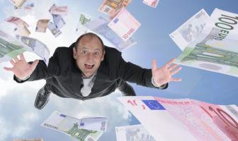 Das Sparverhalten der Deutschen ist auch im Zinstief eher planlos
