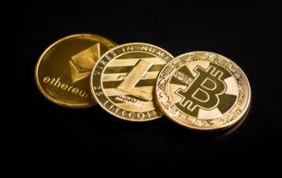 Einführung digitaler staatlicher Kryptowährungen