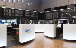 Tipps und Hinweise für Geldanlagen in den DAX