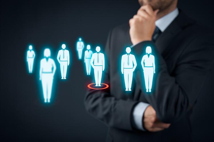 Personalmanagement ist wichtig für Existenzgründer