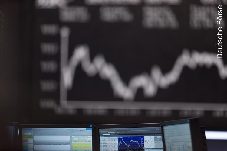 Trading- Tipps für Einsteiger an der Börse