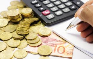 Bei Minikrediten geht es um kleine Kreditsummen