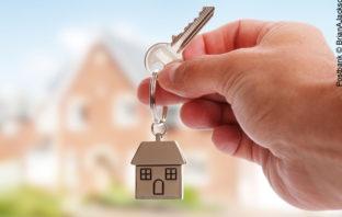 Immobilien sind beliebte Investment Objekte