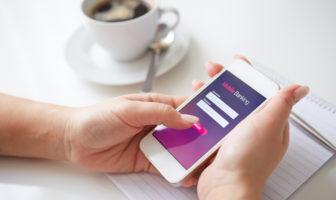 Sicheres Online- und Mobile Banking