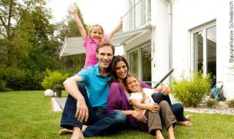 Familien können bis Jahresende 2020 Baukindergeld beziehen