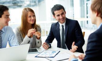 Das eigene Geschäftskonto bringt zahlreiche Vorteile mit sich