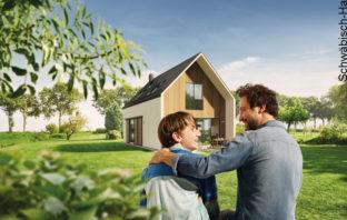Hauskauf in Zeiten niedriger Zinsen