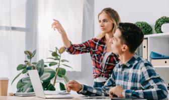 Corona-Krise hat Auswirkungen auf den Berufseinstieg