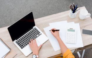 Anmietung und Finanzierung von Büroflächen