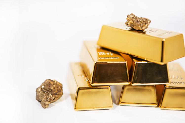 Gold ist bei vielen beliebt als Geldanlage