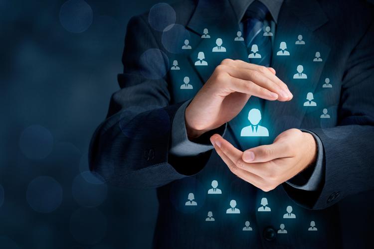 Digitale Personalakte für die Verwaltung von Personaldokumenten