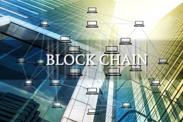 Blockchain-Technologie wird in einer Vielzahl von Branchen eingeführt