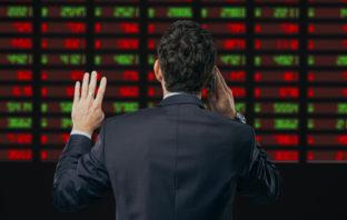 Bei Forex-Brokern können Währungen getradet werden