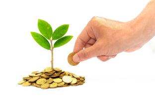 Bankkunden wollen Geld sicher und ohne Risiko anlegen