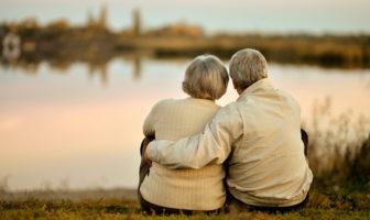 Privat vorsorgen für einen unbeschwerten Ruhestand.