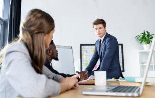 Berufliche Weiterbildung hilft dabei, top qualifiziert zu bleiben