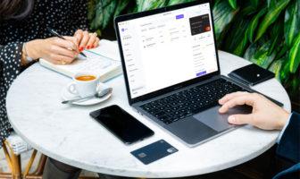 Die Neobank Qonto bietet attraktives Business Banking