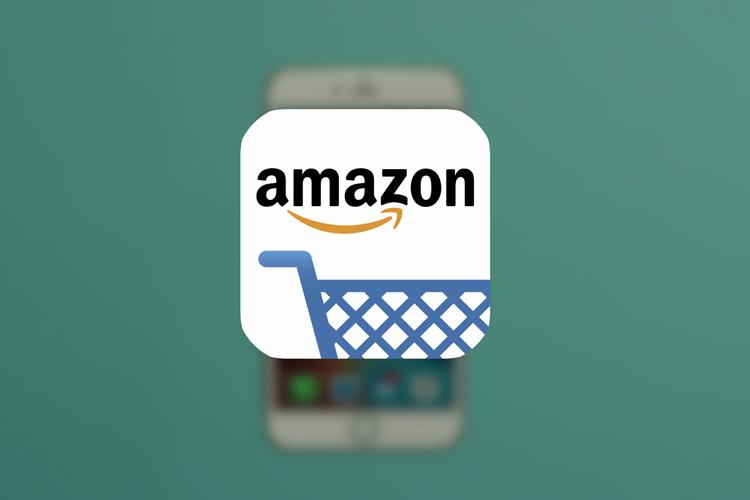 Amazon ist nicht nur ein großes Handelsunternehmen