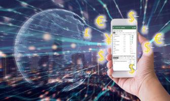 Trading-Apps für den Börsenhandel sind populär